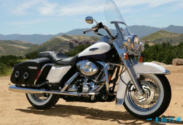 世界上最贵的摩托品牌 堪比汽车中的劳斯莱斯