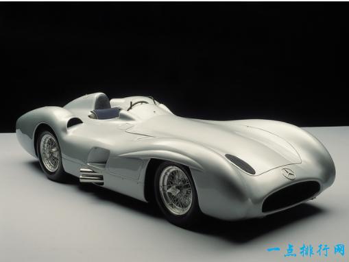 1954年梅赛德斯 - 196 - > 2400万美元