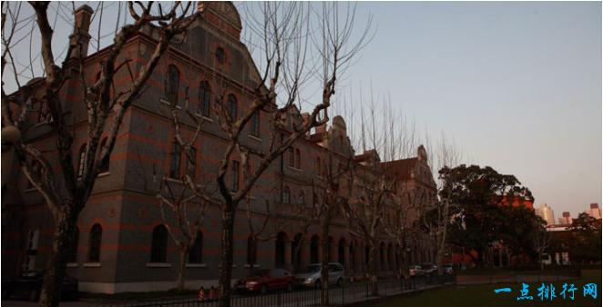 上海交通大学,上海