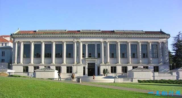 世界十大名校之一:美国加州理工学院