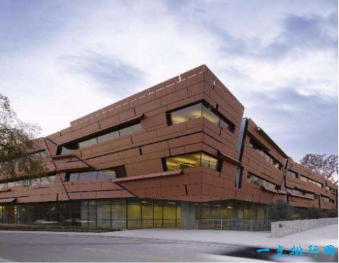 9.加州理工学院 录取率8.1%
