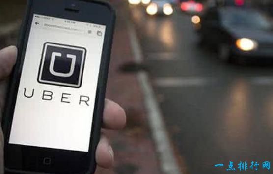 最悲催:Uber
