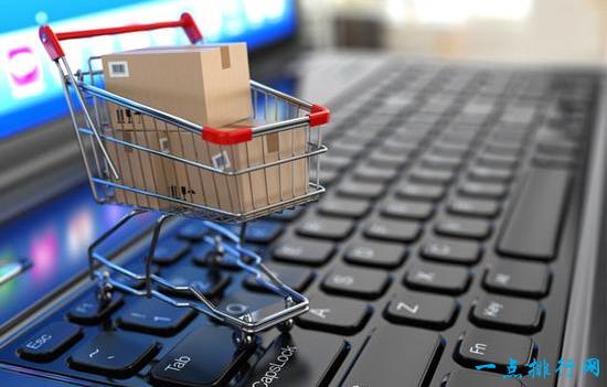 我国成为全球最大的网上零售市场 其增长趋势迅速