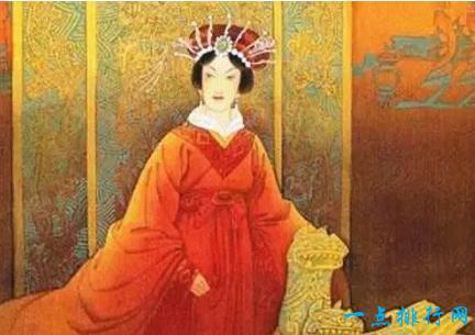吕雉皇后(公元前241年-公元前180年)