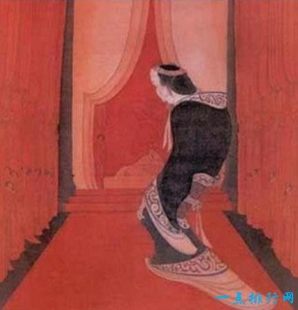 贾南风皇后(257 - 300)