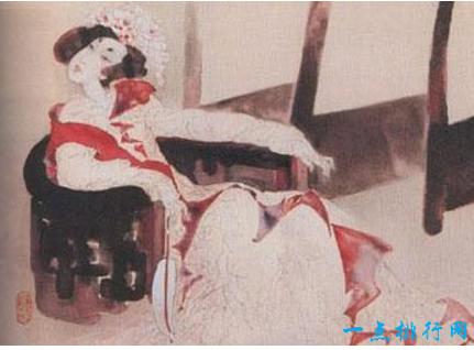 韦皇后(?-710年7月21日)