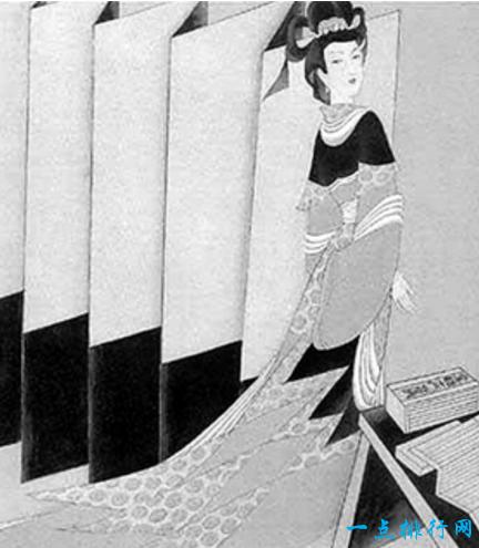 萧皇后(566 - 648)
