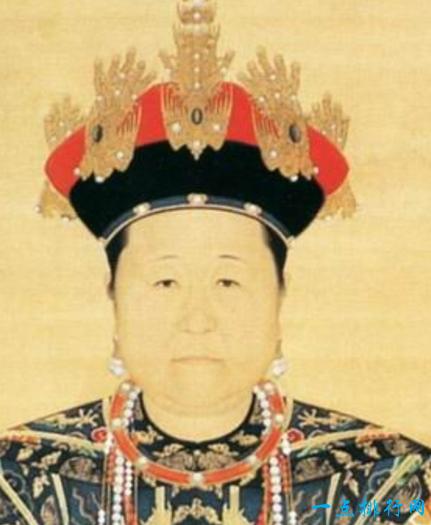 孝庄文皇后(1613 - 1688)