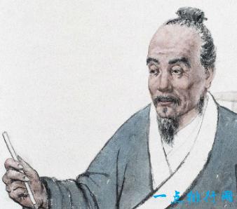 中国古代十大名医之一朱震亨