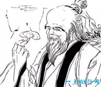 中国古代十大名医之一扁鹊