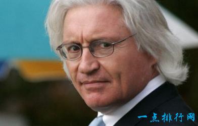 托马斯·梅瑟罗