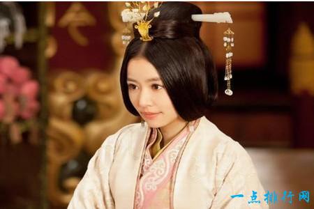 光烈皇后阴丽华