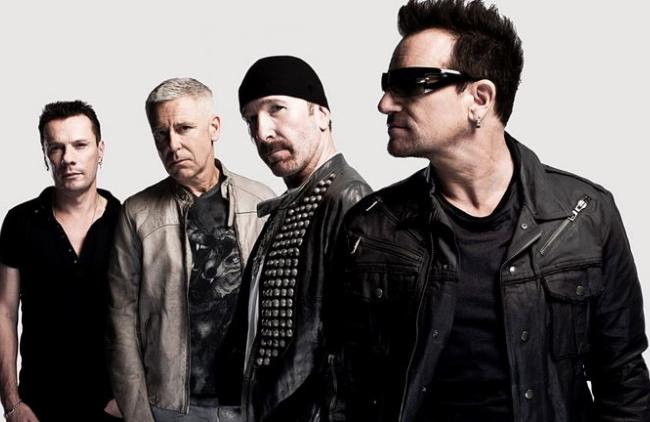 U2 1.95亿美元