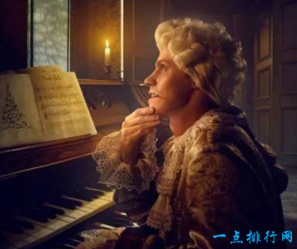 E大调第3钢琴协奏曲