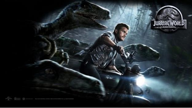 《侏罗纪世界》 票房:1670400637美元