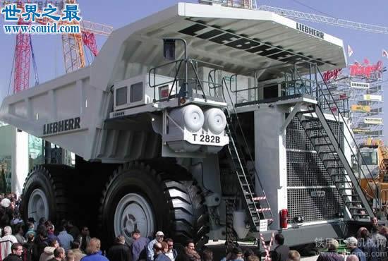 【图】世界上排量最大的车,怀特三倍号(排量达81升)