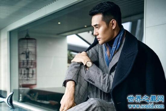 【图】王凯是同性向吗,交往gay圈名媛私下很闷骚