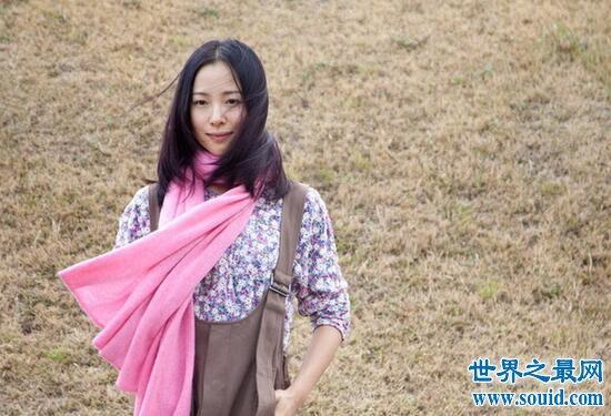 【图】江一燕是不是白莲花,坚持支教8年竟是作秀