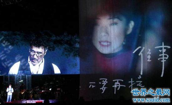 【图】李宗盛经典歌曲分享,每一首都是乐坛的瑰宝级