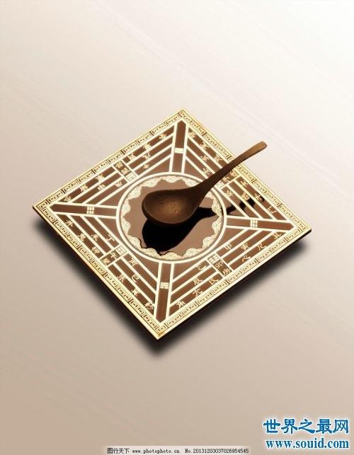 【图】四大发明是谁发明的 指南针竟是黄帝对战蚩尤的