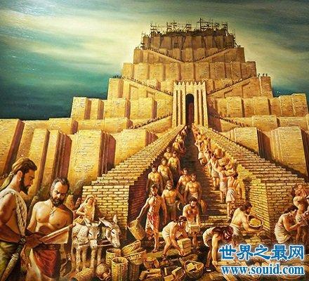 【图】四大文明古国是哪四国?中国为何位列其中存留