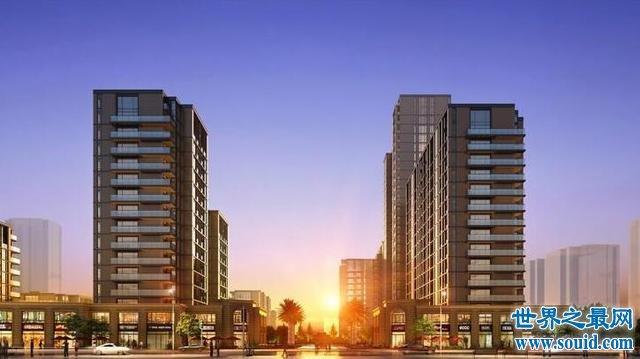 2018最新中国十大豪宅 10亿天价竟然很多人抢