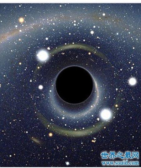 黑洞无毛定理到底是一个怎样的理论 为什么传言
