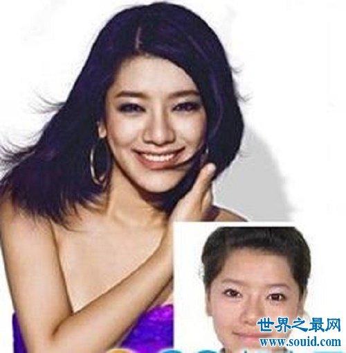 江映蓉整容前后照片,母亲表示不认得这是她的
