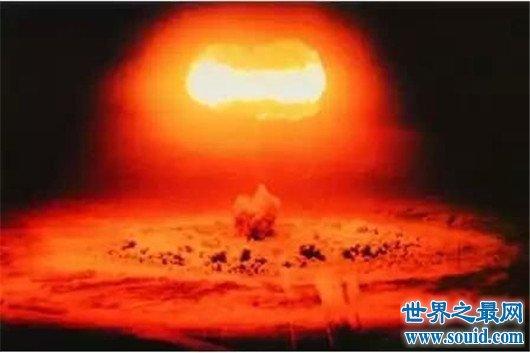 一键就可以毁灭地球的死手系统,中国也有这个