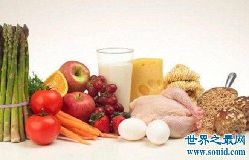 高蛋白食物有哪些 掌握技巧才能保持身体健康