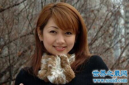 杨惠妍作为中国最年轻的女首富虽相貌平平却有