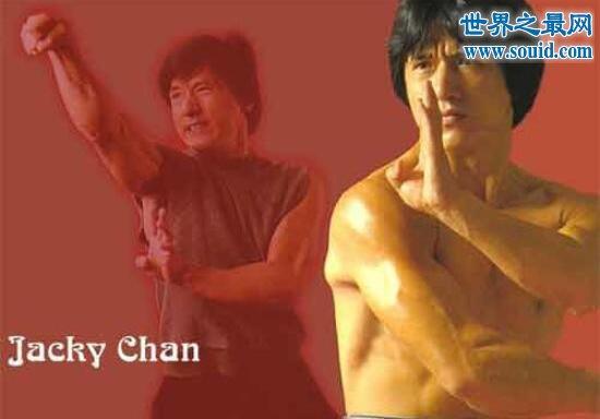 中国十大打破世界纪录的明星,鹿晗王俊凯也上