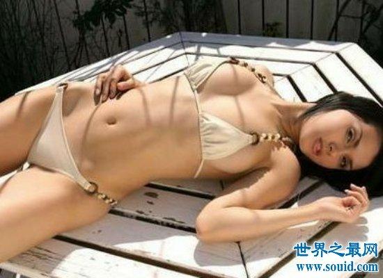 身材火辣的日本十大av女星,绝对的宅男福利!