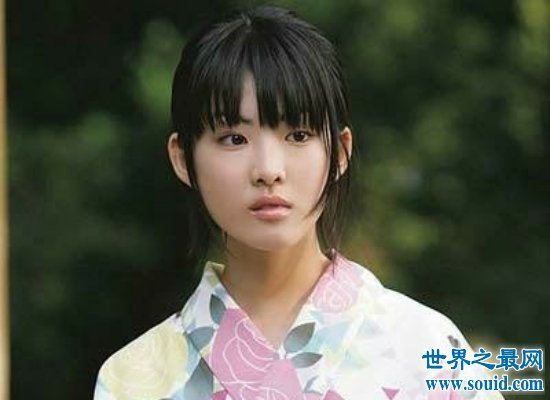童颜巨乳的日本十大萝莉av女优排名,个个都是杠杠的!