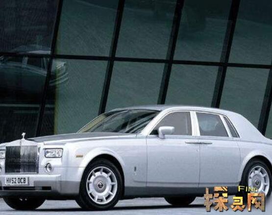 最好的车,黄金跑车价值近29亿人民币