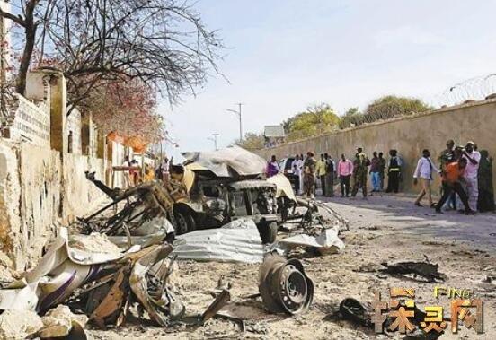 世界上最烂的国家,叙利亚常年战火纷飞,民不聊生