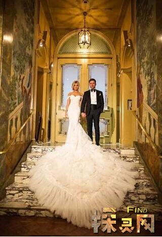 世界上最好的婚礼,看完了都想结婚!