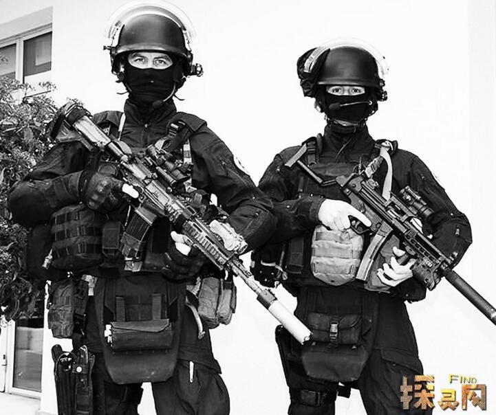 世界上十支最好的特种部队,谁才是世界最强者