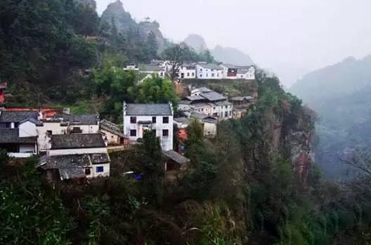中国最神秘的村庄,再不去它们就要消失了
