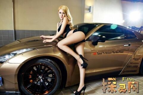 全世界限量钻石跑车,全球限量7台价格9400万元(图片)