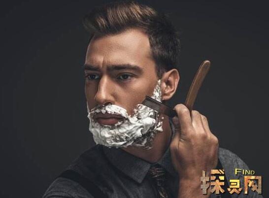 世界上最贵的剃须刀,生产它的公司竟然是做火箭(Zafirro Iridium剃须刀)