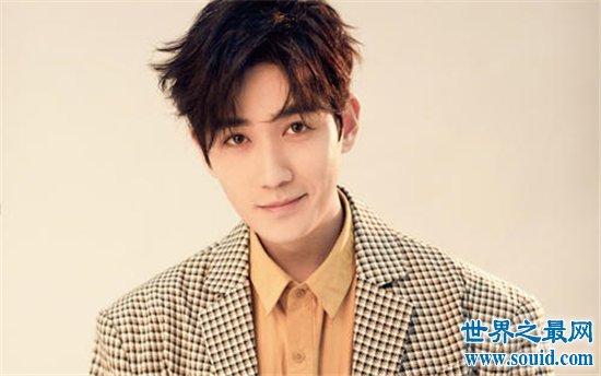中国十大热门男明星,快来看一看你的男神有没有上榜!