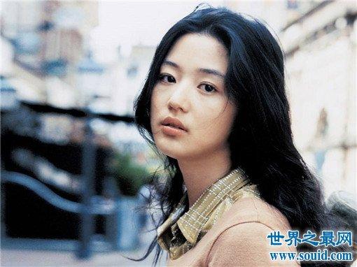 韩国女明星人气排行榜,最受欢迎的韩国女明星