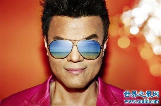 韩国十大热门男歌手,韩国最帅的男歌手到底是谁?