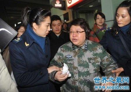 灾难之中见真情,韩红车祸才让人们看清她!