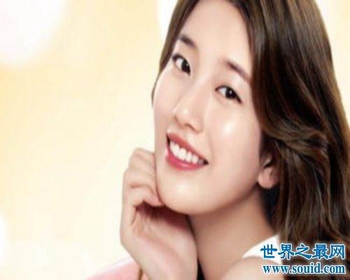 韩国女歌手排行榜,颜值最高又有实力的竟然是她.
