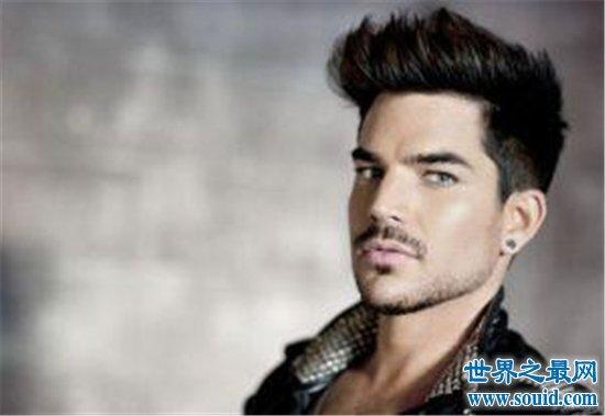 欧美男歌手十大排名,众多男神你究竟喜欢哪一个?