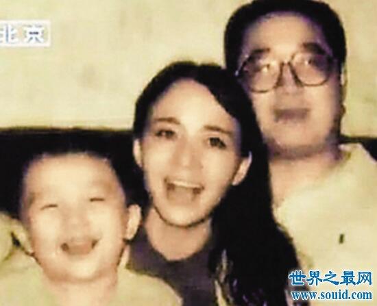 宋丹丹有几个孩子,三段婚姻两个孩子