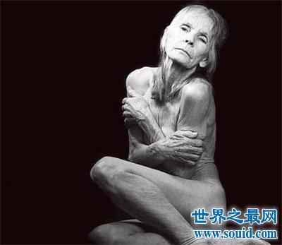 米莉.库珀九十六岁还在卖淫 妓女在她看来是值得热爱的工作