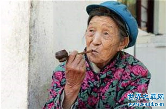 中国十大寿星排行榜,最年长的已经128岁高龄!
